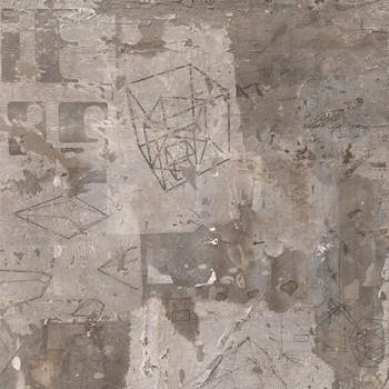 ЛДСП Графити (2750х1830х16мм), ЧФМК (36)